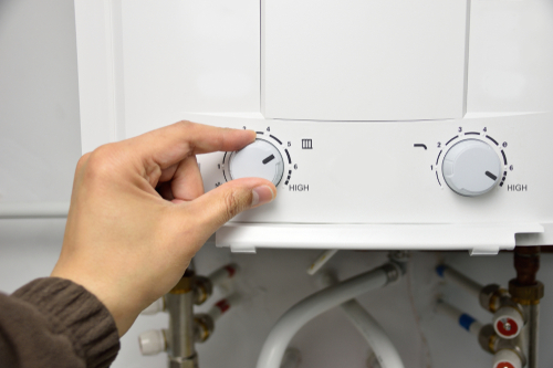 Four Problems You Could Experience With A Propane Tankless Water Heater Rand Wade Oil